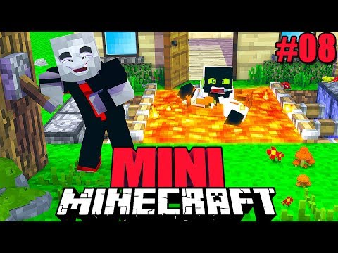 Xxx Mp4 ER HAT MICH GETROLLT Minecraft MINI 08 Deutsch HD 3gp Sex