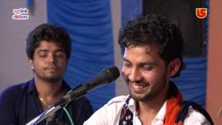 14-Guru Punam-2017-Shakti Bhajanpith Aashram santwani    Birju Barot    Lok Geeto-Sumrani Re Tame