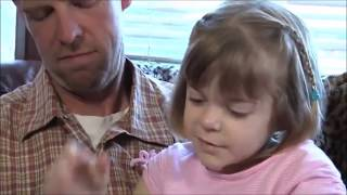 Josie's Lumps!  This Little Girls Obscure Story!