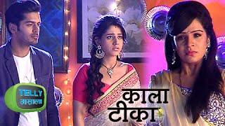 Gauri Gets Drunk And Fights With Kaali   Kaala Teeka   On Location   Zee Tv