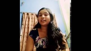 Replying song of Anupam Roy's AMAKE AMAR MOTO THAKTE DAO.....