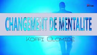 Koffi Olomide - Changement de Mentalité [Clip Officiel]