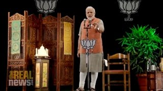 A Year of Modi: Impoverished People, Lost Hopes