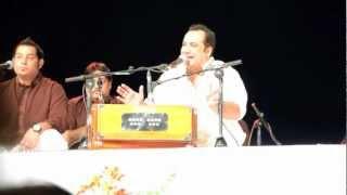 Yeh Jo Halka Halka Suroor Hai Rahat Fateh Ali Khan Live Concert Frankfurt Germany 19.10.2012 HD HIQ