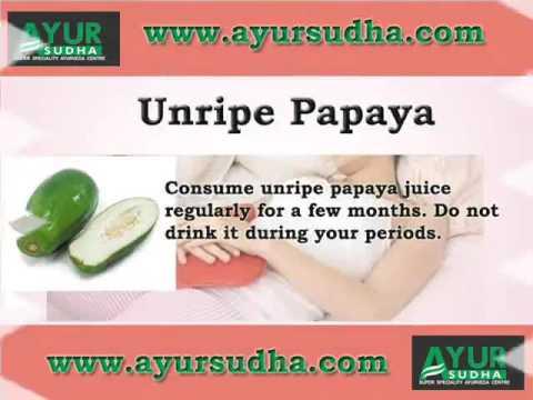 Irregular Periods , Hormonal Disorders - Natural remedies Best Ayurvedic Clinic in Punjab, India