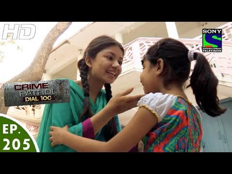 Crime Patrol Dial 100 - क्राइम पेट्रोल - Agyaan -Episode 205 - 19th July, 2016