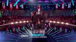 World of Dance 2017 - ImmaBEAST: The Duels (Full Performance)