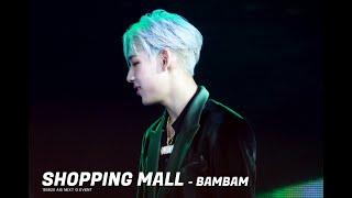 180820 AIS NEXT G EVENT BAMBAM - Shopping Mall