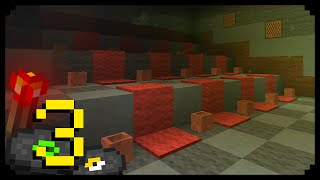✔ Minecraft: How to make a Cinema - Part 3