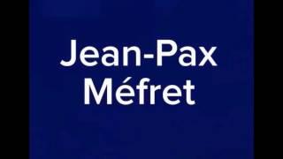 Jean-Pax Méfret - Professor Muller - version espagnole (1983) de la chanson française (1982)