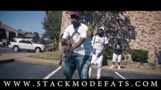 Stack Mode Fats - Dope Game ft Levi Cartier