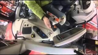 Massey Ferguson 6616 Dyna-VT