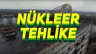 nükleer tehlike: türkiye'de nükleer enerji
