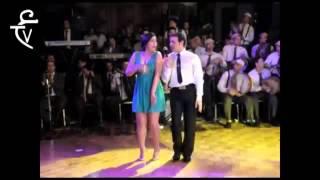 وصلة رقص لايتن عامر ممنوعة من العرض