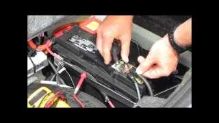 How to check for and fix a battery drain in your car