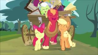 Try Not to Sing Along MLP Edition #2