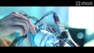Video Oficial Skrillex-Cinema
