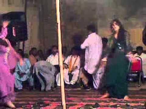 younis and sheroz dance1