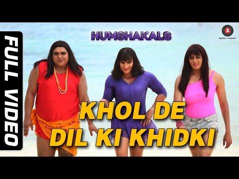 Xxx Mp4 Khol De Dil Ki Khidki Full Video HD Humshakals Saif Riteish Ram Mika Palak 3gp Sex