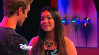 I Didn't Do It - 2x19 - The Rescuers: Jasmine/Logan (Logan: I'm sorry… What?)