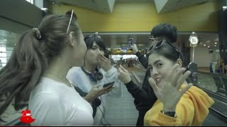 POPULAR Goes to Phi Phi Island - Phuket, Thailand | Angels On Trip (Episode ke-1, Bagian ke-1)