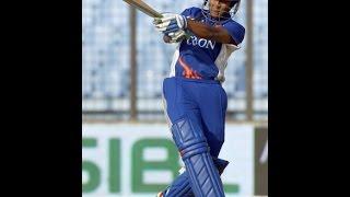 Aggressive Sakib Al Hasan In Final Aginst Dhaka Gladiator (86* in 41 ball)