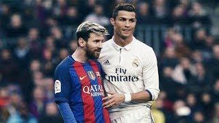Si Piensas Que Messi y Ronaldo NO SON AMIGOS? Mira Este Video y Cambiaras de Opinión