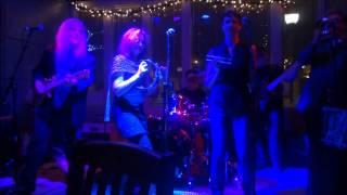 Midnight Postman Live at Boo's - Howard Glazer