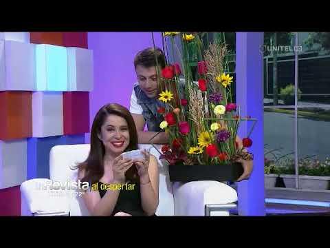 Xxx Mp4 Natalia Girard Fue Sorprendida Con Un Hermoso Detalle En Este 21 De Septiembre 3gp Sex