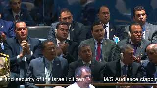 Egypt's Sisi goes Trump