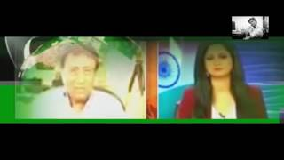 Parvaiz Musharaf ka Indian media ko aik or mun tor jwab
