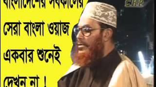 bangla waz delwar hossain sayeedi full