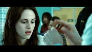 Carlisle Cullen Hospital Scene