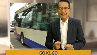Nota Razak Chik: Go KL Go
