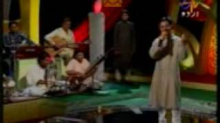 Hamne kaati hain teri yaad mein by kailash joshi in ghazal sara.3gp