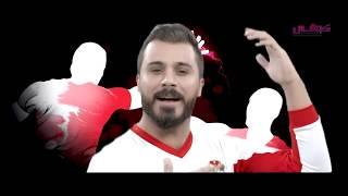فيديو كليب التحدي عشق النشامى _ حسين السلمان _ كواليس للأنتاج الفني