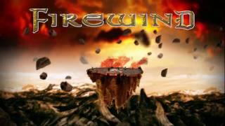 FIREWIND - World On Fire Single