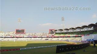 Sher E Bangla International Cricket Stadium Mirpur