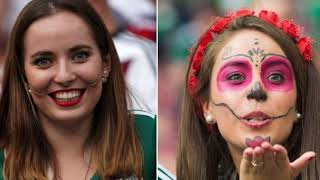 Hottest World Cup Fans of 2018! Only Beauties Made This List....
