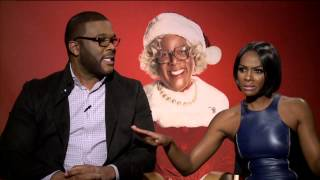 Madea Sounds Off On Gay People