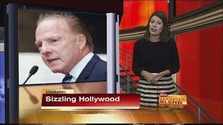 Sizzling Hollywood - Top entertainment stories