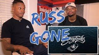 Russ - Gone - REACTION!!
