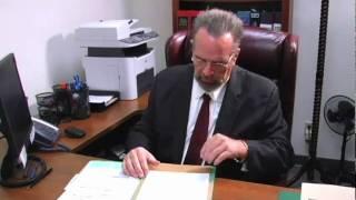 Aggressive Criminal Defense Attorney Mark Sollitt, Sacramento and Northern California