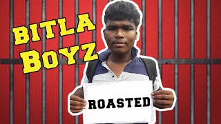 Bangla Funny Video | Bitla Boyz & We Are Bosti (ROASTED) | Episode 3 | TahseeNation