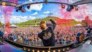 Q-dance X Mysteryland 2018 | Ruthless