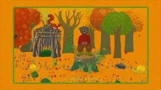 Petit Ours Brun - La rentrée à l'école ( Histoire & Chanson)