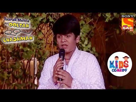 Xxx Mp4 Tapu Sena Requests For Donations Tapu Sena Special Taarak Mehta Ka Ooltah Chashmah 3gp Sex