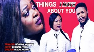 Things I Hate About You [Premium Movie Featuring Jackie Appaih] - Official Trailer [EXCLUSIVE]