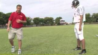 How to Play Fullback in Football