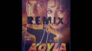 DJ .S. - Koyla - Tanhai Tanhai [REMIX]